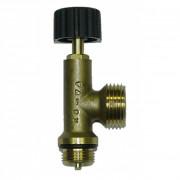 Odtlačný ventil Campingaz pro 2 kg PB lahev