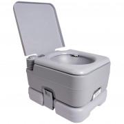 Přenosná toaleta Bo-Camp Toilet Flush