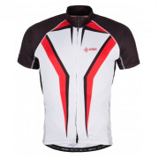 Pánský cyklistický dres Kilpi Champion-m červený ze předu