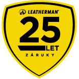 Multitool Leatherman Rebar černý