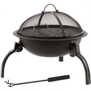 Ohniště a gril Outwell Cazal Fire Pit M