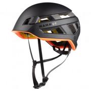 Lezecká helma Mammut Crag Sender MIPS Helmet