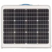 Stůl GoSun se solárním panelem 60W
