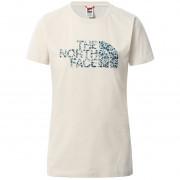 Dámské triko The North Face S/S Easy Tee