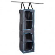 Organizér Bo-Camp 4 Compartments 35x35x131cm