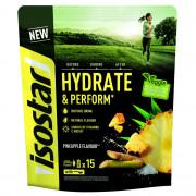 Isotonický prášek Isostar Hydratace & Výkon 450 g