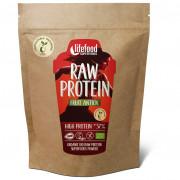 Proteinový prášek Lifefood PROTEIN BIO RAW ovocný 450g