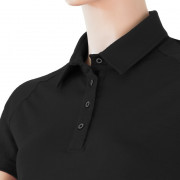 Dámské triko s límečkem Sensor Merino Active Polo