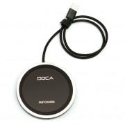 Bezdrátová nabíječka Doca Fast Wireless Charger