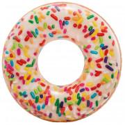 Plovací kruh Sprinkle Donut Tube