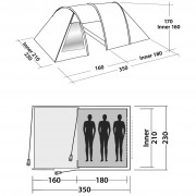 Stan Easy Camp Galaxy 300