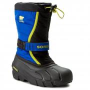 Dětské zimní boty Sorel Youth Flurry DTV