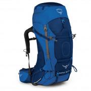 Batoh Osprey Aether AG 60 modrá