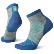 Cyklistické ponožky Smartwool Performance Cycle Zero Cushion Ankle