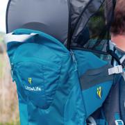 Dětská sedačka LittleLife Freedom S4 Child Carrier-kapsa se sluneční clonou