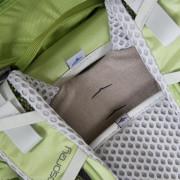 Dámský batoh Osprey Sirrus 36-zádový systém