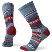 Dámské ponožky Smartwool W Chup Pasto Crew everglade