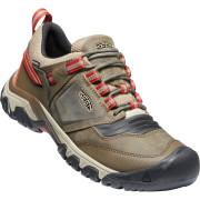 Pánská treková bota Keen Ridge Flex WP
