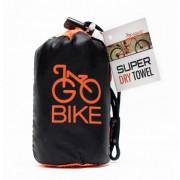 Super savý ručník N-Rit Go-Bike 40 x 70 cm