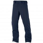 Pánské lyžařské kalhoty Salomon Icemania