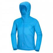 Pánská bunda Northfinder Northcover světle modrá