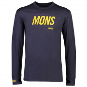 Pánské funkční triko Mons Royal Yotei Tech LS