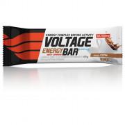 Tyčinka Nutrend Voltage Energy Bar Kofein