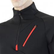 Pánská mikina Sensor Tecnostretch kr.zip