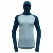 Dámské funkční triko Devold Expedition Arctic Woman Hoodie
