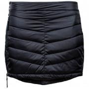 Zimní sukně Skhoop Down Mini černá