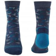 Pánské ponožky Bridgedale Hike MW MP Boot