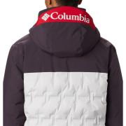 Pánská bunda Columbia Wild Card Down Jacket