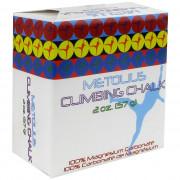 Magnesium Metolius 100% Magnesium bez přísad v bloku