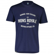 Pánské triko Mons Royale Icon T-Shirt