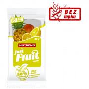 Ovocná tyčinka Nutrend Just Fruit