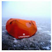 Vystavený nouzový úkryt Lifesystems Survival Shelter 2