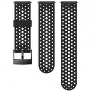 Řemínek Suunto 24mm Athletic 1 Silicone Strap