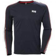 Pánské funkční triko Helly Hansen Lifa Active Stripe Crew