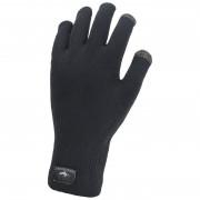 Nepromokavé rukavice Sealskinz WP All Weather Ultra Grip Knitted