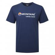 Pánské triko Montane Logo T-Shirt