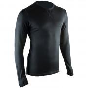 Pánské triko Zulu Merino 160 dlouhý rukáv