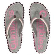 Žabky Gumbies Cairns Pink
