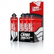 Energetický gel Nutrend Carbosnack Kofein sáček
