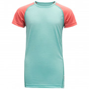 Dětské triko Devold Breeze Junior T-Shirt