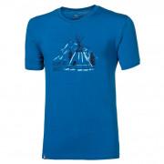 "Pánské triko Progress OS PIONEER ""TEEPEE""24FN"