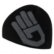 Čepice Sensor Hand černá