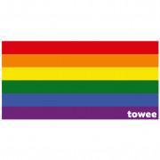 Rychleschnoucí osuška Towee Life In Colours 80x160 cm