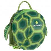 Dětský batoh LittleLife Animal Toddler Backpack Turtle