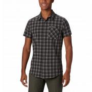Pánské triko Columbia Triple Canyon SS Shirt