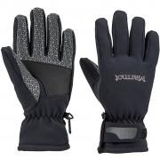 Dámské rukavice Marmot Glide Softshell Glove